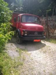 Vende Caminhão 1113 - 1981