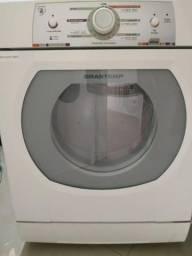 Secadora Brastemp 10 kg Ative! BSR10AB - Branca