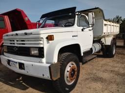 Gm 12.000 1990 c/caçamba - 1990