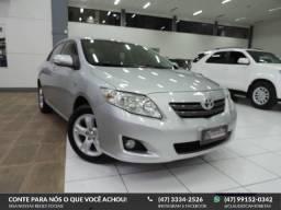 Toyota Corolla XEI 2.0 FLEX - 2011