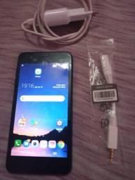 Lindo LG K10 16GB com TV em HD (leia)