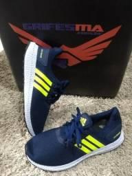 Adidas Azul Tam 42