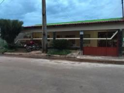 Casa R$750
