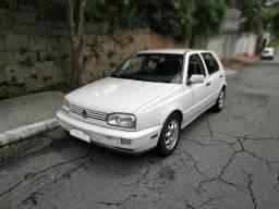 Golf GLX Turbo - 1998