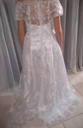 Vestidos de noiva,modelo princesa