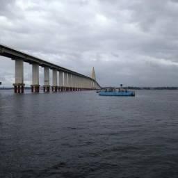 Lindo Lotes Nova Amazonas/ 5 minutos após a Ponte Rio Negro