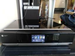 Impressora Multfuncional HP Envy 114 Black Wi-Fi
