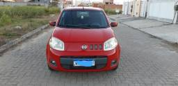 Fiat Uno 1.0 Vivace Completa 2011 - 2011