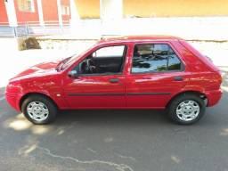 Fiesta 2005 com ar condicionado - IPVA pago - 2005