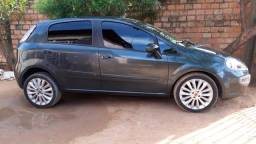 Fiat Punto 1.6 ano 2013 - 2013