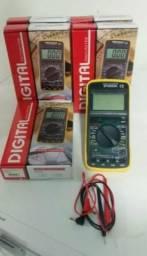 Multimetro digital dt-9205a.