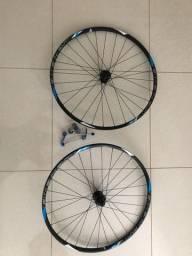 Rodas de bike 29