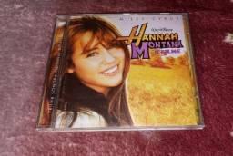 Cd Hannah Montana - Trilha Sonora Do Filme