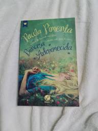 Livro: Princesa Adormecida