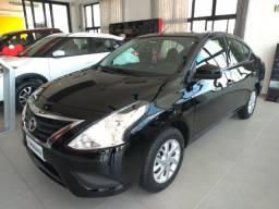 Nissan Versa V Drive Plus CVT