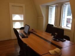 Mesa de reunião 3,00 x 1,20