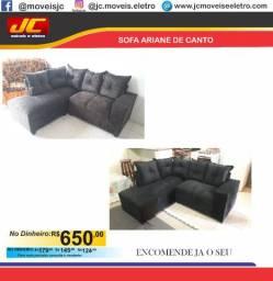 Sofa de canto Ariane b