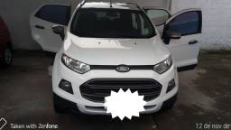 ECOSPORT FREESTYLE 1.6 MANUAL 2013/2014 ÚNICA DONA