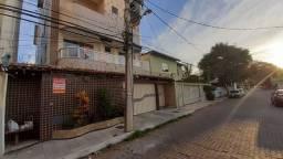Alugo apartamento no São Pedro
