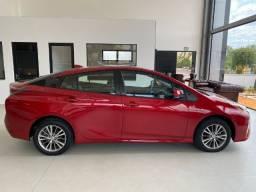 Toyota Prius Hybrid 1.8 Aut. 2017 Top de Linha Unico dono