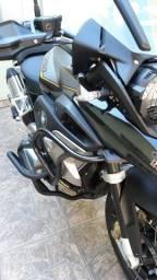 Protetor motor + protetor carenagem R1250GS para moto BMW