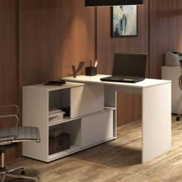Mesa Computador Mingle / Escritório - Escrivaninha