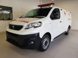 Ambulância Peugeot Expert