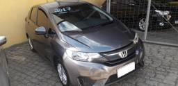 Honda Fit Lx Cvt 2017