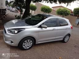 Ford KA 1.0 completo 2016/17