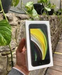 Lançamento- iphone se 64 gb 2020 - o top