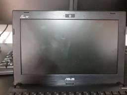 Netbook Asus Eepc 10 4Gb de tela 10 intel atom