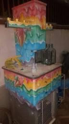 Maquina de sorvete americano !