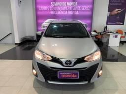 Toyota Yaris XL Sedan 1.5 Flex 2019