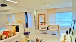 Apartamento - 4 Suítes - 268 m² - Horto Florestal