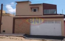 [CV-275] Vende Casa 4/4 Conj. Algemar Natal/RN