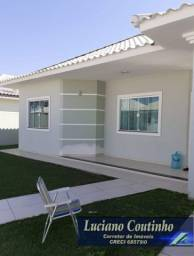 CS 044 Excelente Casa em Condomínio em Araruama, RJ