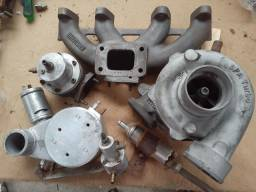 Kit turbo motor AP