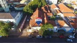 Área no Com 2.137 m², Centro - Ourinhos/SP
