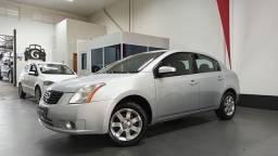 Nissan Sentra S 2.0 16V 2009