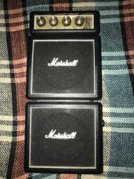 Amplificador Marshall Micro Combo para Guitarra MS-4-E