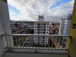 Apto 2 Qtos Andar Alto -Ed: Rio Tangui - 1 Vaga Coberta