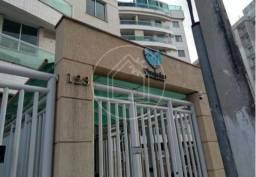 Cobertura de 3 quartos, com duas suites e 2 vagas de garagem - Centro de Itaboraí