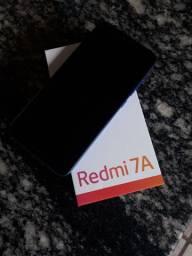 Xaomi Redmi 7A - Usado