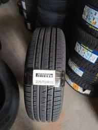 Pneu Pirelli Scorpion verde 225/70/16