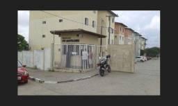 Aluguel São Bartolomeu - Apartamento - 2 quartos - Bairro Sobradinho