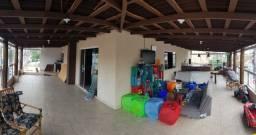Alugo casa em canasvieras até 10 PESSOAS
