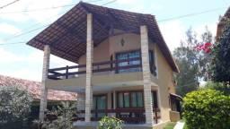 Casa com 4 quartos e WC social em Condomínio (Cód.: gb57n)