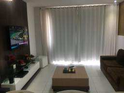 V2047 - Vendo excelente apartamento no Wellness de 72 m² - Porto das Dunas