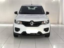 Renault kwid 1.0 flex zen manual 12v