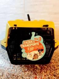 Caixas de transporte 02,03,04